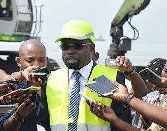 GSEZ Mineral Port veut atteindre 4 millions de tonnes en 2018