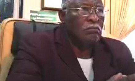 """Je ne suis ni de près ni de loin d'Ali Bongo"", Me Louis Gaston Mayila"