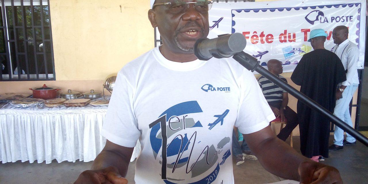 Poste SA: La fête du travail doit aussi être l'occasion, pour chaque travailleur, de se remettre en cause