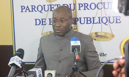 Gabon: 200 containers kévazingo découverts au port d'owendo: communiqué du Procureur de la République