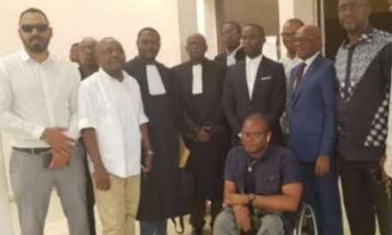 Apel à Agir : demande judiciaire d'expertise médicale sur Ali Bongo, l'audience renvoyée au 29 juillet
