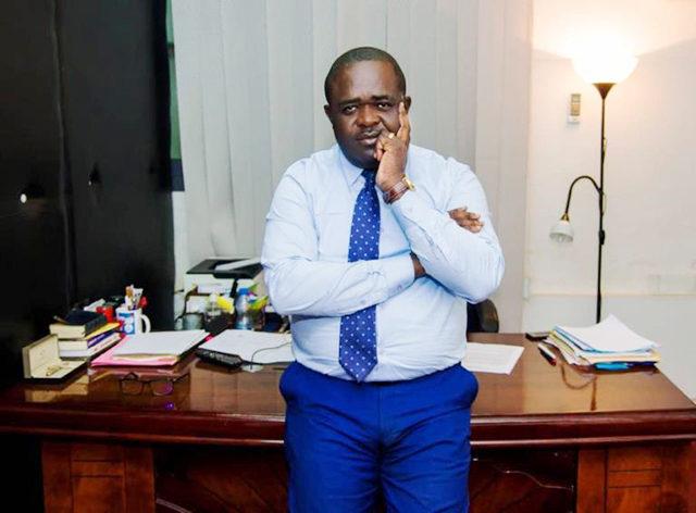Gabon: l'urgence d'une réforme de la HACvu par Dieudonné Minlama Mintogo