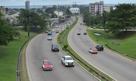 Les travaux de réfection de 3km du boulevard coûteront 8 milliards