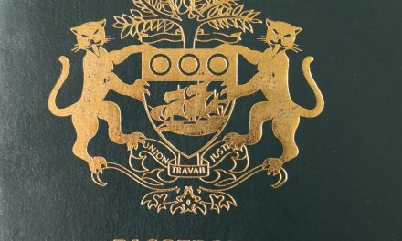 Gabon: Appel à Agir dénonce la confiscation du passeport de Marc Ona par le gouvernement