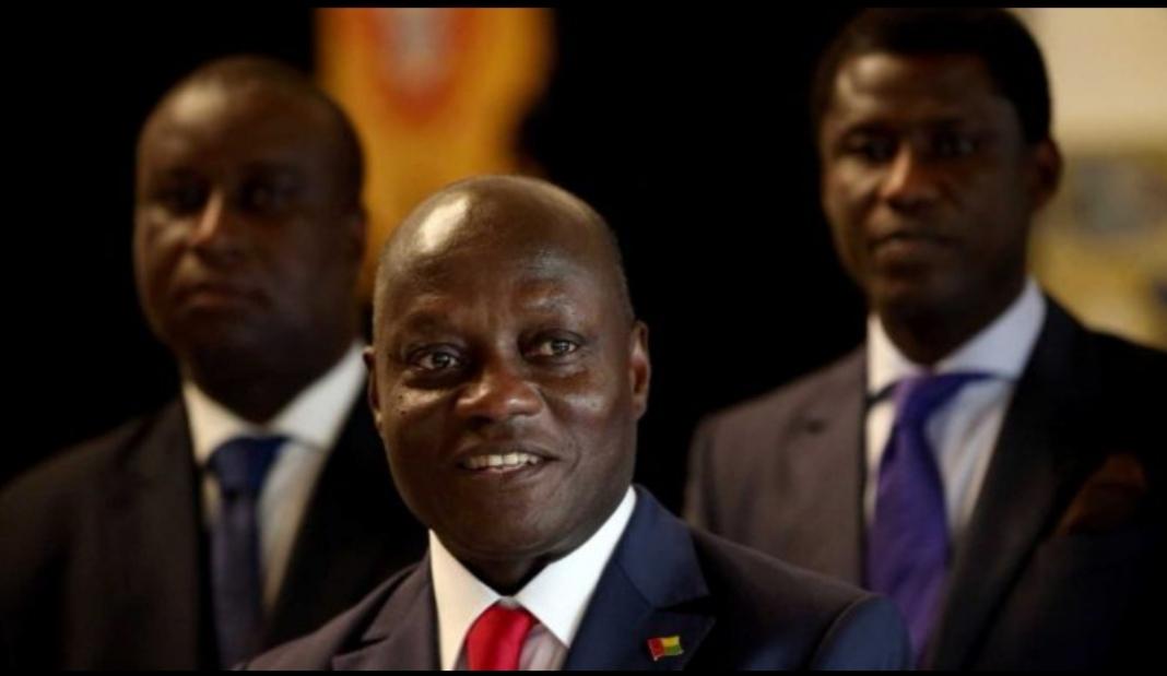 Guinée-Bissau : Le président sortant a nommé les membres du nouveau gouvernement