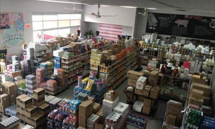 Gabon: Mairie de Libreville, trois magasins dans le 2ème arrondissement de la commune de Libreville, empoisonnaient les habitants dudit quartier avec des produits avariés