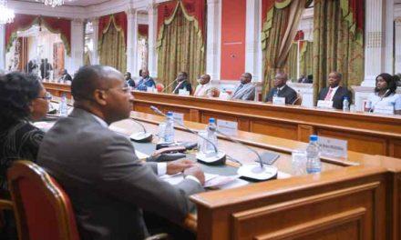 Gabon: Communiqué final du conseil supérieur de la magistrature du 22 novembre 201