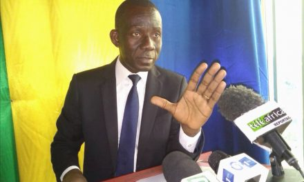 Gabon: Le BDP s'indigne du comportement du directeur général de Sangel et demande son expulsion du territoire national