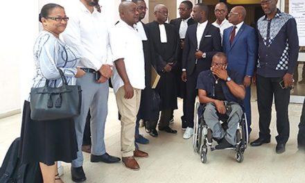 Gabon: Déclaration Appel à  Agir Libreville, le 07 décembre 2019