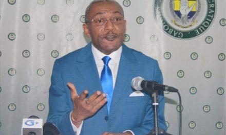 Gabon : Ali Bongo veut reogarniser le PDG