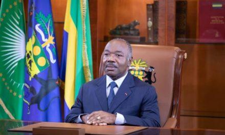 ALI BONGO Garant d'un » Etat fort», Gage d'une efficacité gouvernementale partagée