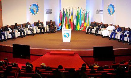 Libreville accueille ce jour le 7ème séminaire du Conseil de paix et de sécurité de l'UA