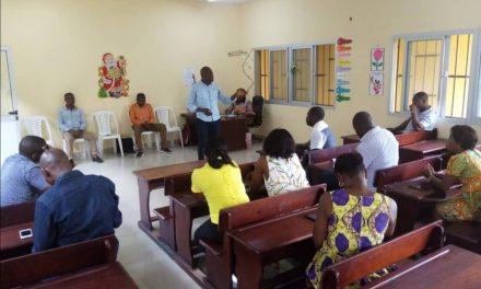 Gabon: Le SEENA poursuit sa tournée de sensibilisation dans les établissements