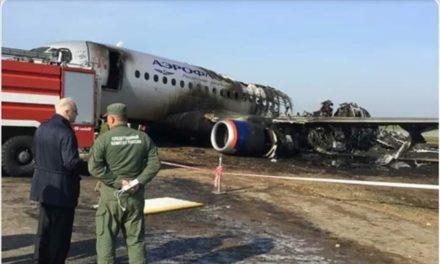 IRAN:Une erreur Iranienne tue 176 personnes dans un crash d'avion