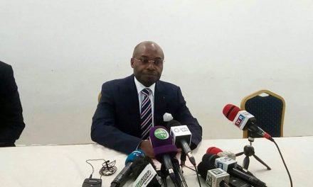 Noël Mboumba le véritable atout d'Ali Bongo dans le Merie land