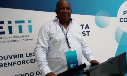 Covid-19 : Georges Mpaga se donne 15 jours pour convaincre et vaincre le virus
