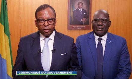 Le Gabon annonce un premier cas de Covid-19