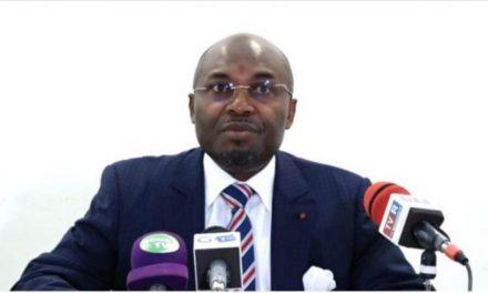 Gabon:  Noël Mboumba reconnaît qu'un coup d'état était en gestation