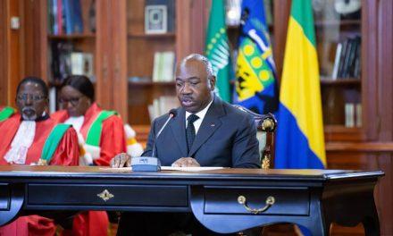 Gabon: Les promesses d'Ali Bongo ne valent que pour ceux qui y croient