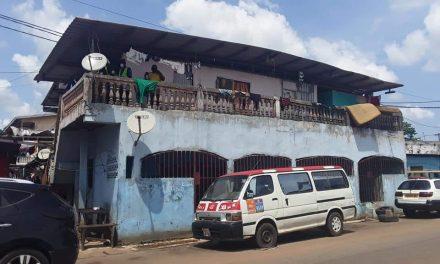Gabon: le corps sans vie d'un homme retrouvé dans une chambre à la SGA