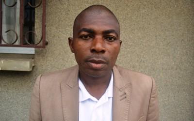 Gabon: suite au discours  à la nation d'Ali Bongo, «Nous disons non, à la réduction des salaires», Patrick Mombo