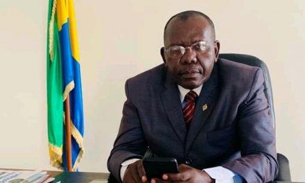Gabon: le député Guy François Mounguengui Koumba retrouvé mort à son domicile