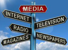 Coronavirus : les médias méritent la reconnaissance et le soutien de la République en tant que service essentiel