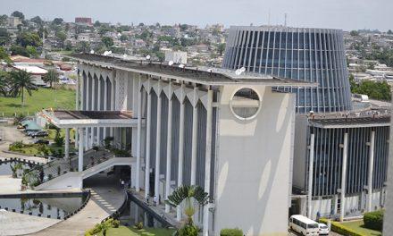 Gabon: 4 manifestants anti-homosexualité arrêtés à Libreville