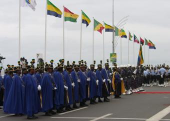 Coronavirus : le Gabon annule la fête de l'indépendance