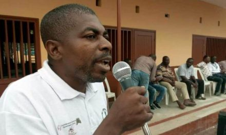 Gabon: DECLARATION DE LA CONASYCED SUR LA REPRISE DES COURS