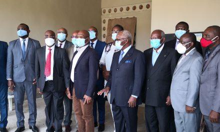 Gabon: les députés de l'opposition s'insurgent contre le passage en force de certaines lois