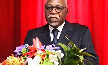 Gabon: Guy Nzouba Ndama demande l'annulation des des test négativité Covid-19