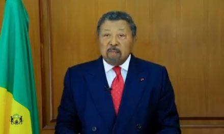 Gabon: Jean Ping averti la bande à Sylvia Bongo contre le risque de violences