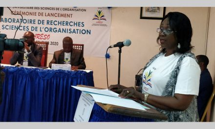 Gabon : ouverture ce matin du conseil scientifique et pédagogique de l'IUSO