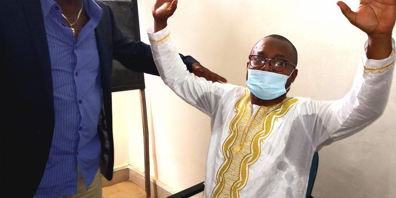 Médias: Jean Claude Afa'a élu président du Renaji