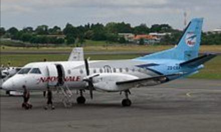 La Nationale Airways Gabon SA reprend du service