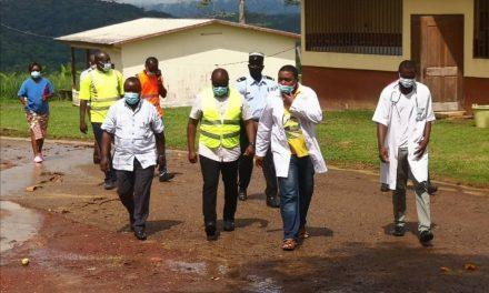 Gabon: Setrag va réhabiliter le centre médical de Booué