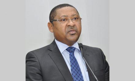 Gabon: démission du ministre de l'Economie et de la relance
