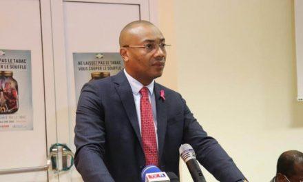 Gabon : le ministre de la Santé suspend les contrôles abusifs de l'IGPS et l'IHPA