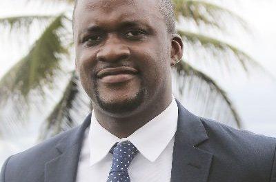 Willy Conrad Asseko élu président la Fédération Gabonaise de Basket-ball