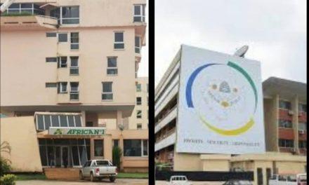 Gabon: AFRICA N° 1 : LE TRÉSOR PUBLIC DOIT RÉTABLIR LA VERITE