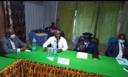 Gabon: conseil départemental de Mougoutsi le budget primitif à 93.497.679 frcs cfa, contre 92.193.081 frcs cfa