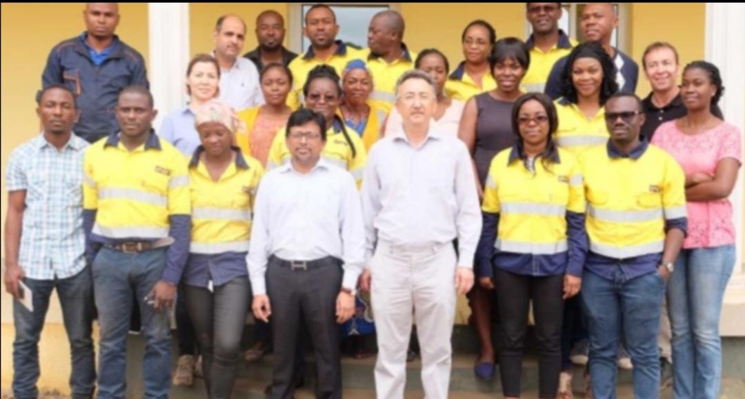 Nouvelle Gabon Mining : Le Syndicat en colère contre la Direction générale
