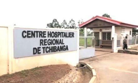 Gabon : le CHR Benjamin Ngoubou de Tchibanga abandonné par les pouvoirs publics