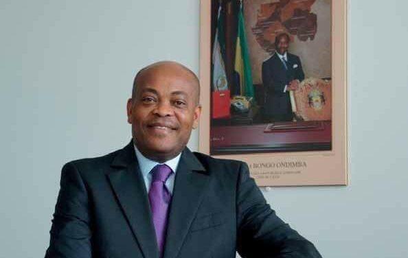 Gabon: Roger Owono Mba est sorti de prison