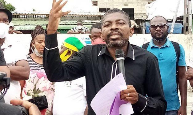 Gabon: la Conasyced interpelle les organisations de défense ndes droits de l'homme pour la libération d'une enseignante