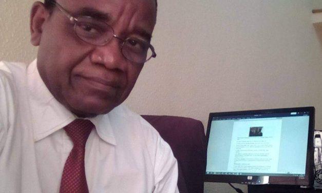 Jean-Maurice Mboumba Ibinda, né avant la honte !