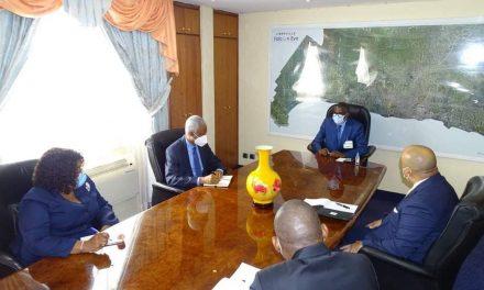 Communiqué de presse : COVID-19: Le Grand Libreville en danger?