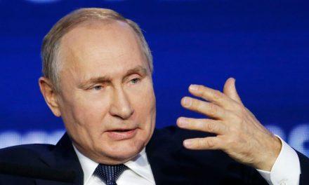 Poutine signe la prolongation du traité New Start