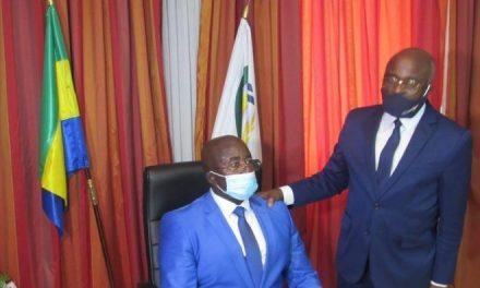 Gabon : décès du directeur général de la CNSS